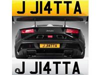 JATTA PLATE