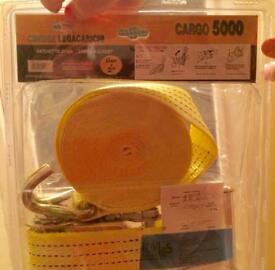 Cargo 5000 strap - Brand new