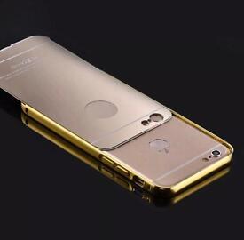 Iphone 7 plus case aluminium ultra thin