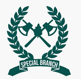 Special branch Tree Services - tree surgeon