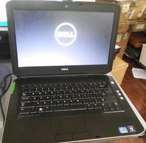 """Dell Latitude E5430 14"""" Laptop i5-3340M 2.70GHz 8GB RAM 320GB HDD Win7Pro DVDRW"""