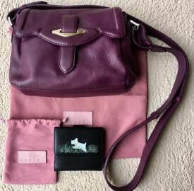 Radley Bag and Purse