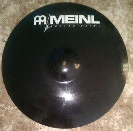 16 Inch Meinl Plastic Practise Cymbal