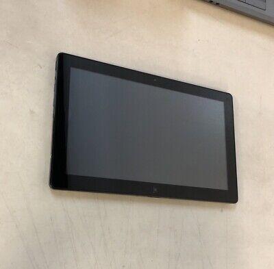Samsung Series 7 Slate XE700T1A 4GB RAM 128GB, Wi-Fi, WIN 10 PRO 11.6in - Black