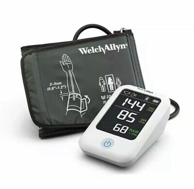 Welch Allyn Home H-bp100sbp Blood Pressure Monitor 1700 Series Mint