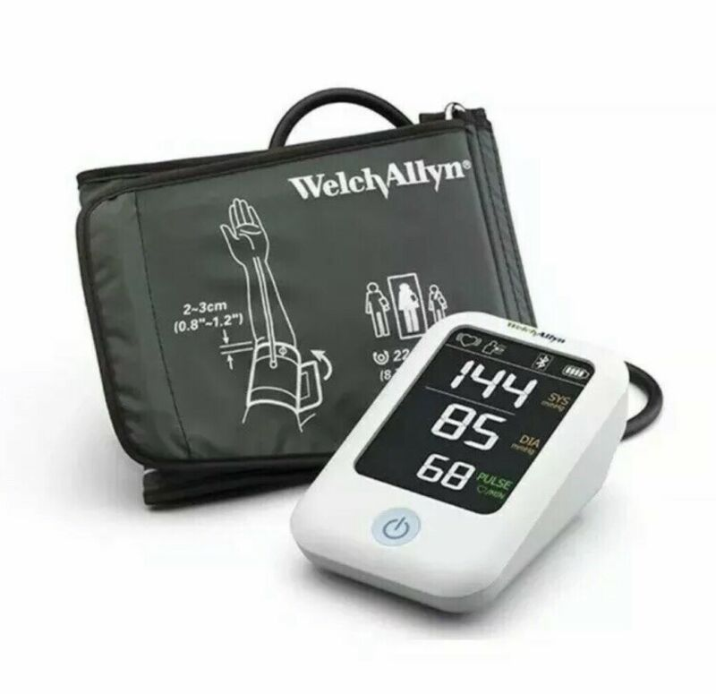 Welch Allyn Home H-BP100SBP Blood Pressure Monitor 1700 Series