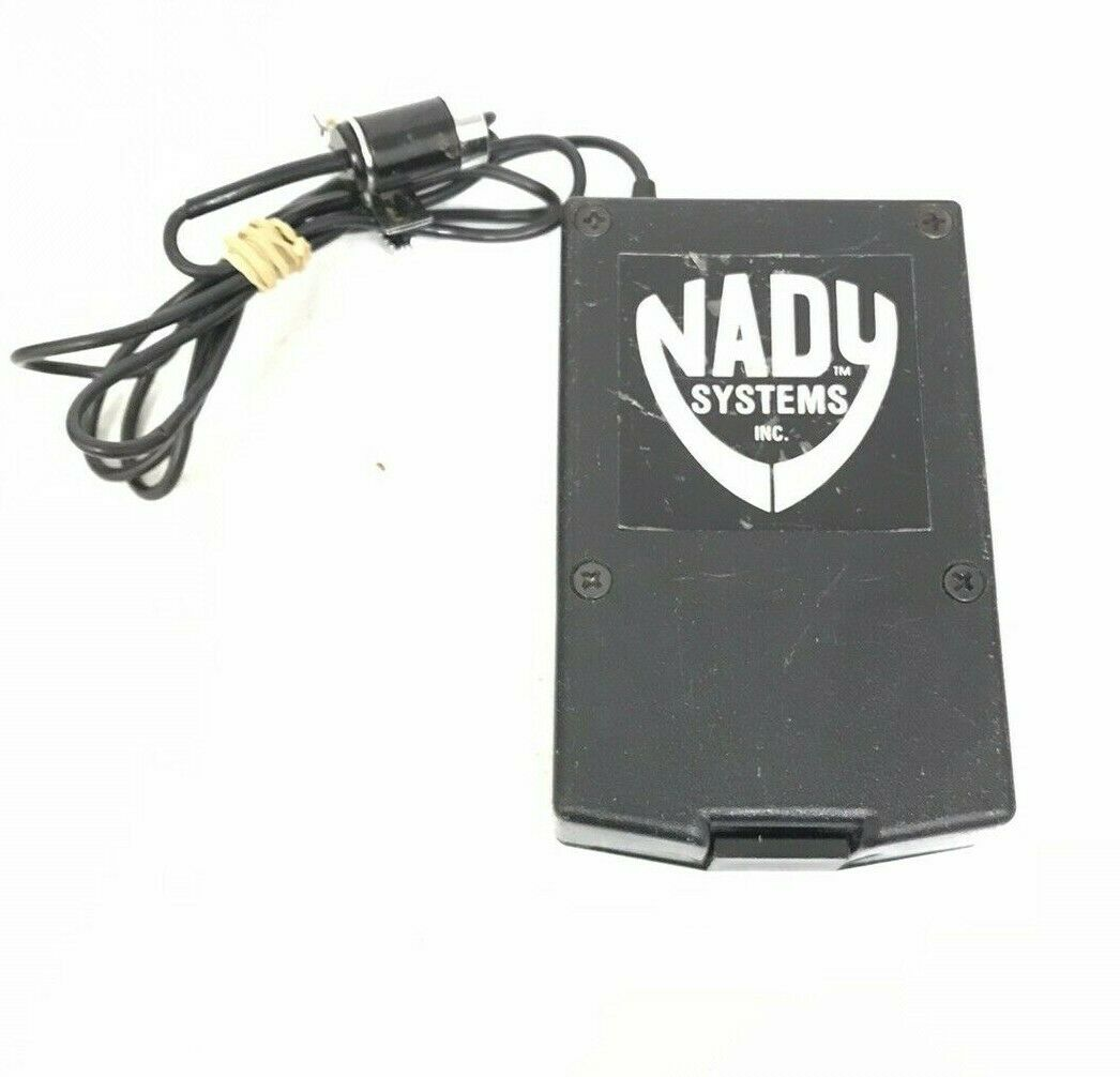 Nady Systems VHF 101 LT X-Mitter A02-15 - $17.99