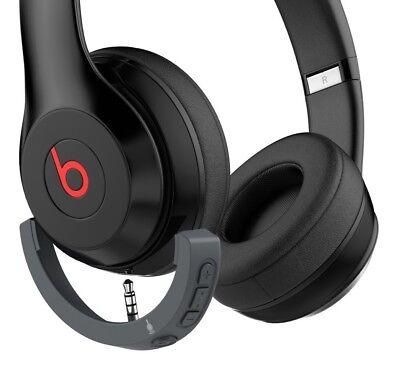 B & R Wireless Bluetooth Adapter Beats Solo 2 for Beats Solo2 On-Ear Headphones