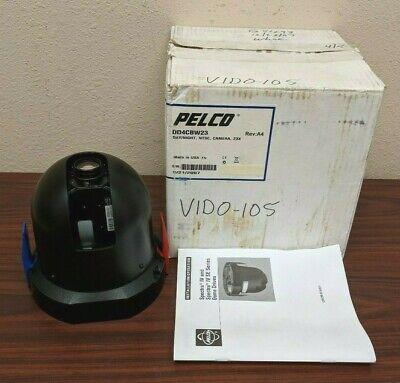 New In Box Pelco Dd4cbw23 Spectra Iv 23x Dn Wdr Ptz Dome Drive Camera