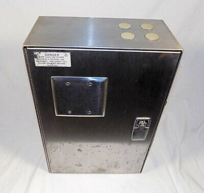 NEW OTHER: Type 1 Electrical Box