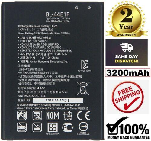 New Original Battery LG BL-44E1F for LG V20 H910 H918 V99