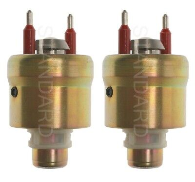 Pair Set of 2 Standard Fuel Injectors for Buick Caddy Chevy GMC Isuzu Olds 5.7L