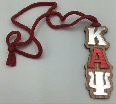 Kappa Alpha Psi - Tiki Necklace