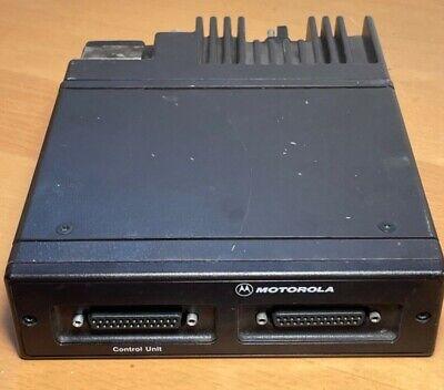 Motorola Spectra D37kma7ja5dk D37 Receiver 30 Watt 900 Mhz Radio Tested