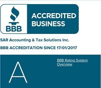 Small Business Accountant