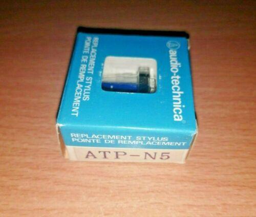 Audio Technica ATP - N5 Needle NEW