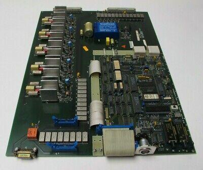 Prd - 08 B Process Regulator Device Agie Nr. 629792.3 Agie Edm 633424