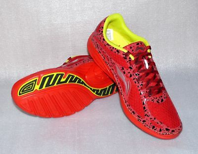 Lining C325 Hanf Tech Herren Sport Schuhe Freizeit FormEVA Sneaker Gr 45 UK 10 ()