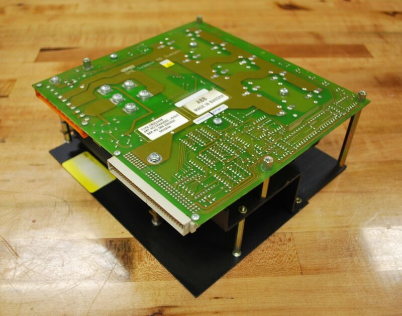 ABB DSQC249B Servo Amplifier - USED