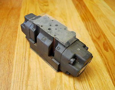 Barmag P10a03csbn1 Hydraulic Valve - Used