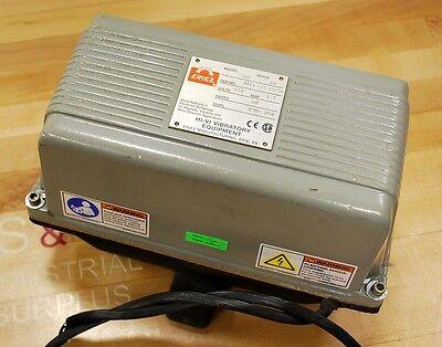Eriez Vibrator Model 40p Style 26 115 Vac 1.7 Amp 60 Hz. - New