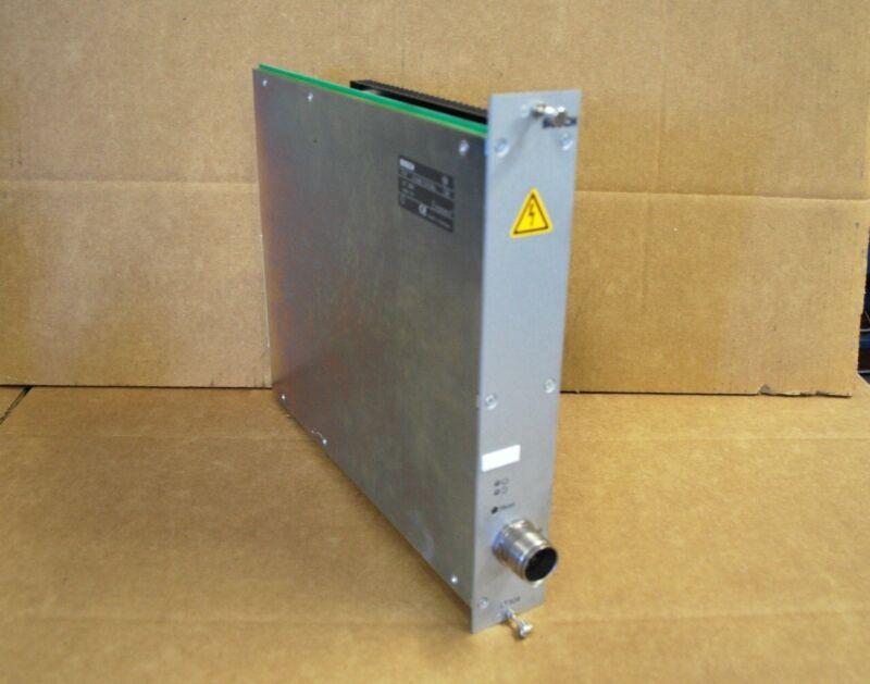 Bosch Rexroth LT304 Servo Amplifier - 0 608 750 085 - USED