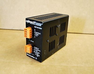 Weidmuller Connectpower Power Supply - 992748 0024 - Used
