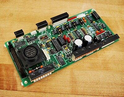 Adept 10310-54030 Rev P2 Io Board - Used