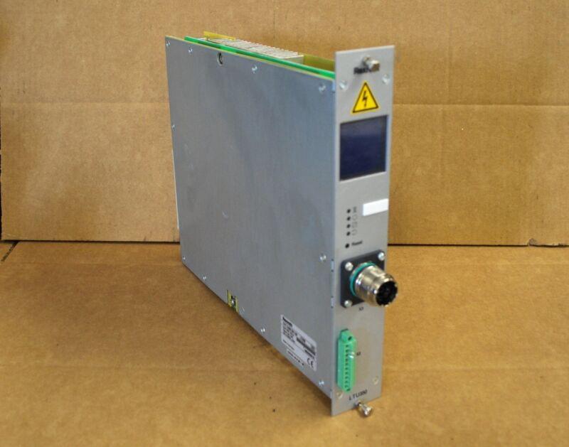 Bosch Rexroth LTU350 Servo Amplifier - 0 608 750 108 - USED