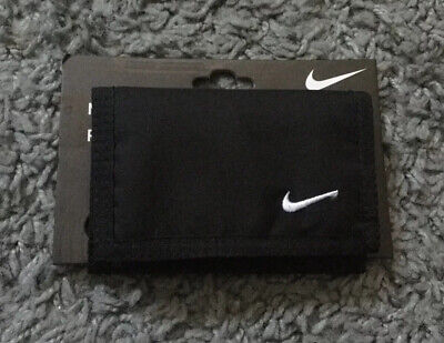 Nike Wallet Credit Card Holder Purse Mens Womens Unisex