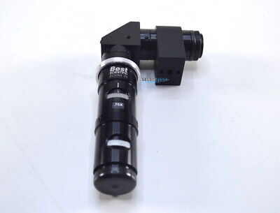 Optem Zoom 70 Optical Zoom Lens With 90 Degrees Optical Angle Look Ref. G