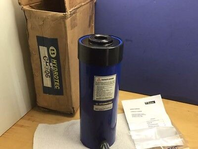 Hydrotec Rch-306 Hydraulic Cylinder30 Tons6-18in. Stroke