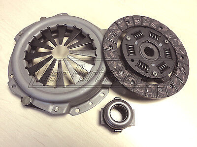 FOR RENAULT CLIO MK2 MKII 1.2 8V 16V CLUTCH KIT COVER DISC RELEASE BEARING 98-05