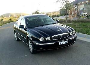 2005 JAGUAR LUXURY CAR WITH 10 MONTHS REGO + R.W.C +LOW KG140,000 Reservoir Darebin Area Preview
