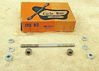 Rare Vintage Silver Lock Chain  Bicycle Made in JAPAN GORIN NOS