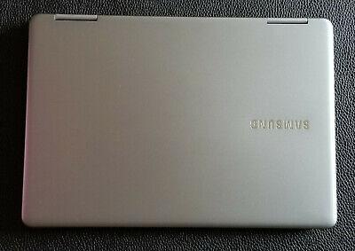 "Samsung Notebook 9 Pro 15"" (8th Gen Intel Core i7-8550U, 2-in-1 HD touch screen)"
