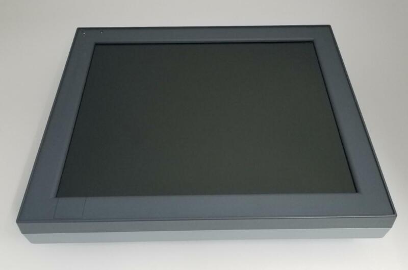 """Barco MVGD-1318 LCD 18"""" Monitor"""