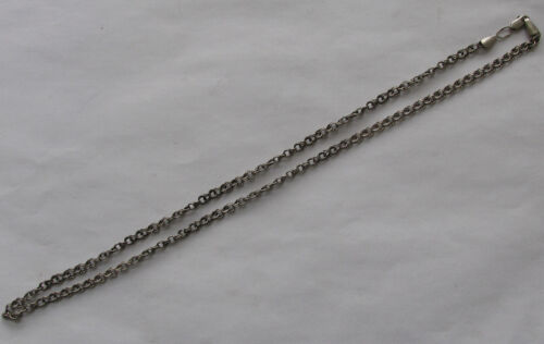 Chain STERLING Silver 925 Massive JEWELRY Ukraine 17.9 g GIFT Unisex Art 59.7 cm