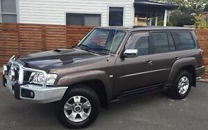 2004 Nissan Patrol ST-L **7 SEATER** South Launceston Launceston Area Preview