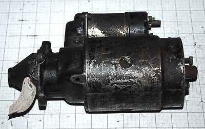 1962 1107233 2A2 DATED STARTER CORVETTE ALL 327 HPS CHEVY 409 LOW HORSE RESTD