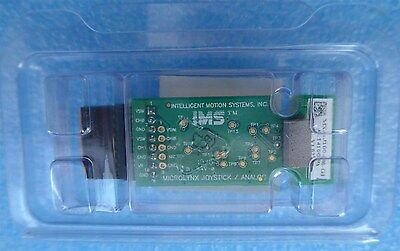 Intelligent Motion Systems Ims Mx-aj100-000-g1 Inventory 764