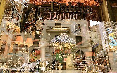 Dahlia Too