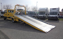 Iveco DAILY 70C18 Doppelkabine Schiebeplateau
