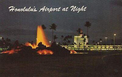 - *Hawaii Postcard-