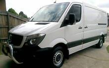 2014 Mercedes-Benz Sprinter 313 MWB Auto + EXTRAS Boronia Knox Area Preview