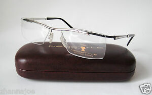 Neostyle-Titanium-Dynasty-Germany-Eyeglass-Frames-Specs-Sunglass-Mens-Glasses