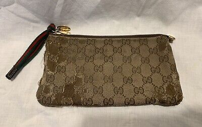 vintage used authentic gucci bags