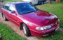 1997 Mazda 626 Hatchback ONO LEW Riverstone Blacktown Area Preview