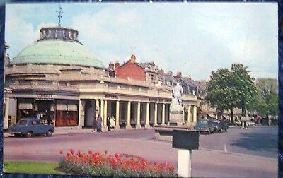 England Cheltenham Montpellier Rotunda - posted 1976