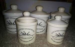 Small Canister Set Dubbo Dubbo Area Preview